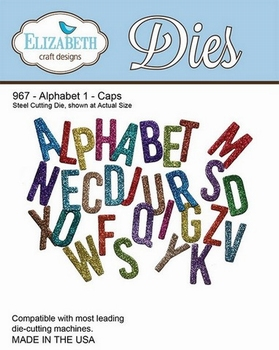 Dies Elizabeth Craft Design