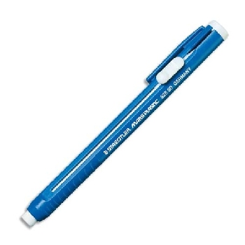 Stylo-gomme rechargeable marque Staedtler