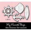 Die-namics Sea Charms